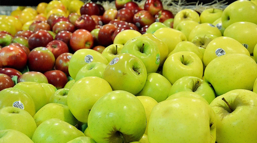 15 Health Benefits of Eating Apples